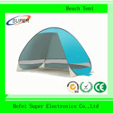 170t Waterproof UVProtection Red Outdoor Tent