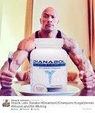 Costruzione Steriod 6-Bromoandrostenedione CAS del muscolo: 38632-00-7