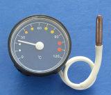 Termometro del riscaldatore di acqua