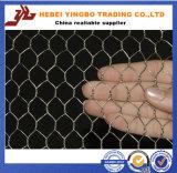 Шестиугольная ячеистая сеть для клетки цыплятины (ISO9001: изготовление 2008 профессионалов)
