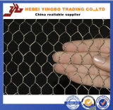 Engranzamento de fio sextavado para a gaiola das aves domésticas (ISO9001: fabricante de 2008 profissionais)