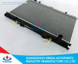 Dissipador de calor de alumínio para Toyota Lexus'95-98 Ls400 / Ucf20 Radiador automotivo