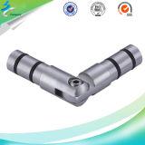 Joints de bâti d'acier inoxydable de passivation de ménage dans des garnitures de pipe