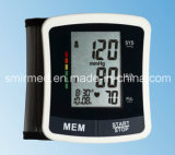 CE/ISO de erkende Automatische Digitale Monitor van de Bloeddruk