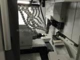 Pezzi meccanici dello svizzero particolare delle noci del manicotto dell'asse della vite d'ottone
