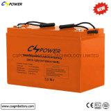 Batterie d'accumulateurs d'acide de plomb scellée 12V 250ah