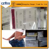 L'alta qualità orale con 10mg riduce in pani la polvere grezza Dianabol/72-63-9 di Dbol Dianabol