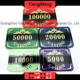 Chipset de primeira qualidade do corvo (760PCS) Ym-Scma003