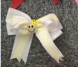 Hairpins серебра металла способа Bowknot декоративные на дети 82