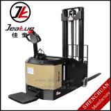 Empilhador elétrico cheio quente da venda 1.2t-1.5tcounterbalance