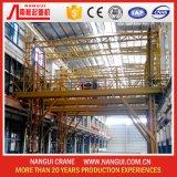 Grue de certification de la CE d'OIN pour l'usine de anodisation en aluminium