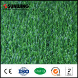 Footballのための最もよいSoccer Field Natural Artificial Grass