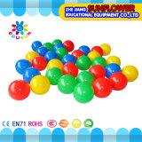 Шарик океана крытого детсада игрушек детей бассеина шарика спортивной площадки пластичный (XYH-0167--XYH-0169)