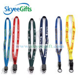 Many Colorsの円形のNecklace Lanyard