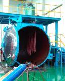 20kV Scb11 Resina Tipo de transformador seco