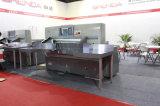 Machine de découpage de papier automatisée (SQZ-137CT kilolitres)
