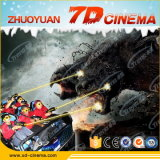 Interactive 7D Cinema Sale를 위한 매력 적이고 Exciting