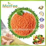 Mcrfee NPK Fertilizante soluble en agua 20-20-20 granular
