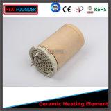 calentador de aire eléctrico de 3X400V 16kw