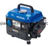 650W Portable Gasoline Generator met Ce en Soncap