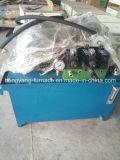IGBT di potenza Gabinetto idraulico alluminio Shell Fornace