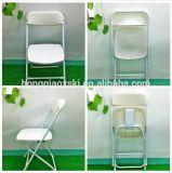 Стулы складчатости пластичной смолаы продают стул оптом стула венчания складной пластичный