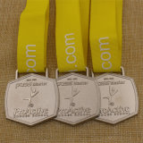 Competitionのための2015供給Metal Football Medal Soccer Medal