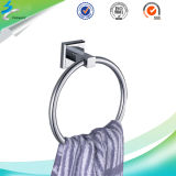 Barre de crémaillère d'essuie-main d'acier inoxydable/essuie-main dans des accessoires de salle de bains