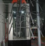 自動粉のスプレー・ブースシステム