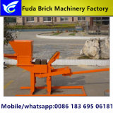 Highqualityの連結のClay Lego Brick Machine