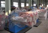 Plastik aufbereiteter Einzelheizfaden, der Maschine herstellt