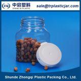 Fiole en plastique de nourriture des nouvelles 200ml
