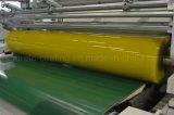 الذهبي مزود يمول آلة الطباعة، الطباعة على مجلس يمول والخشب