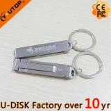 Il chiodo promozionale dei regali dell'azienda Scissors il tasto del USB (YT-3283L)
