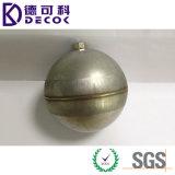 """"""" sfera di galleggiamento dell'acciaio inossidabile 4"""