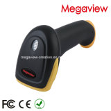 1.5 USB Cable (MG-BS6640)를 가진 미터 Drop Tested Rugged Laser Barcode Scanner