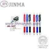 L'encre en plastique &#160 de gel de cadeaux de promotion ; Crayon lecteur Jm-1037