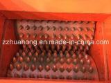Équipement minier de broyeur de rouleau, broyeur de roulis de dent de double de coke de charbon