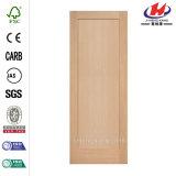 28 bello portello interno della lastra dell'abete 6-Panel di pollice