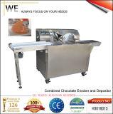 Kombinierte Schokoladen-Umhüllung und Depositeninhaber (K8016013)