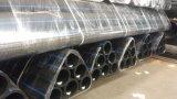 HDPEのガスの/Waterの供給管の/PE100水Pipe/PE80水管021