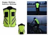 Night (C2421)のSafety Ridingのための反射Cycling Sportswear