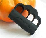 L'autodéfense Taser de cinq doigts stupéfient des pistolets