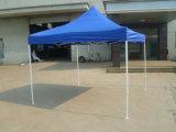 Billig schnell herauf faltendes Zelt