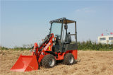 Everun Brand Zl06 CER Approved Agricultural Mini Loader mit Joystick