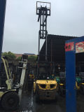 Secondo-Hand Kamastu usato Forklift 3tons The sedicesimo Generation Fd30t-16