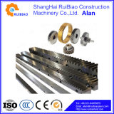 Construction Hoist Spare Parts, G60 Steel Gear Rack