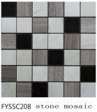 300*300mm Baumaterial-Bodenbelag-Fliese-Mosaik (FYSSSC028)