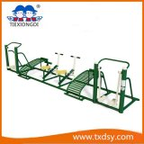 Máquina ao ar livre Txd16-Hof141 da aptidão do equipamento do exercício