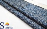 Jacquardwebstuhl-Denim-Gewebe der Baumwolle3.9oz für Kleidung
